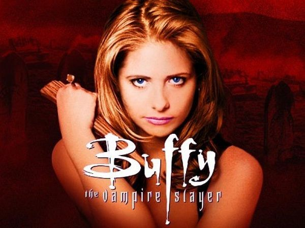TV series & Astrology - Buffy the Vampire Slayer (90's) - The Zodiacus